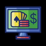mest populære casino-spill på nett
